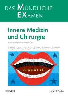 Sonja Güthoff: MEX Das Mündliche Examen, Buch