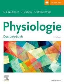 Physiologie, Buch