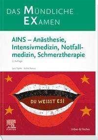 Lars Töpfer: MEX Das Mündliche Examen - AINS, Buch
