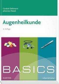 Cordula Dahlmann: BASICS Augenheilkunde, Buch
