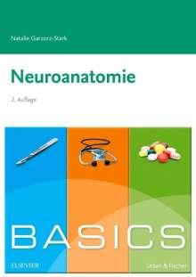 Natalie Garzorz-Stark: Basics Neuroanatomie, Buch