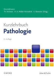 Kurzlehrbuch Pathologie, Buch