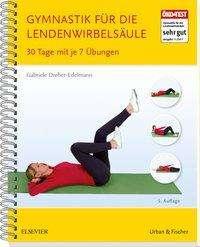 Gabriele Dreher-Edelmann: Gymnastik für die Lendenwirbelsäule, Buch