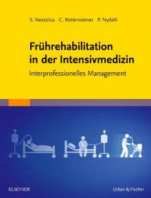 Frührehabilitation in der Intensivmedizin, Buch