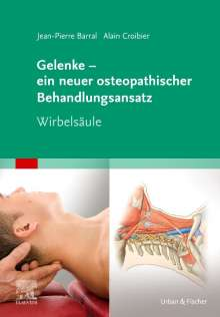 Gelenke - ein neuer osteopathischer Behandlungsansatz, Buch