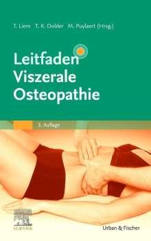 Leitfaden Viszerale Osteopathie, Buch