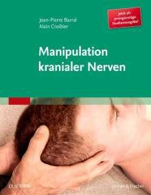 Jean-Pierre Barral: Manipulation kranialer Nerven, Buch
