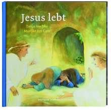 Jesus lebt, Buch