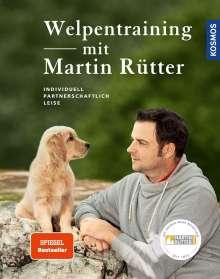 Martin Rütter: Welpentraining mit Martin Rütter, Buch