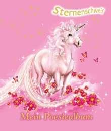 Linda Chapman: Sternenschweif - Mein Poesiealbum, Buch