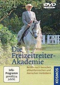 Die Freizeitreiter-Akademie - Claus Penquitt, DVD