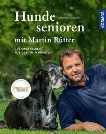 Martin Rütter: Hundesenioren mit Martin Rütter, Buch