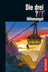 André Minninger: Die drei ??? Höhenangst (drei Fragezeichen), Buch