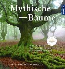 Ursula Stumpf: Mythische Bäume, Buch