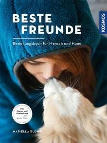 Mariella Blümel: Beste Freunde, Buch
