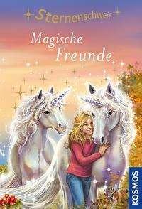Linda Chapman: Sternenschweif 54. Magische Freunde, Buch