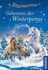 Linda Chapman: Sternenschweif 55. Geheimnis der Winterponys, Buch