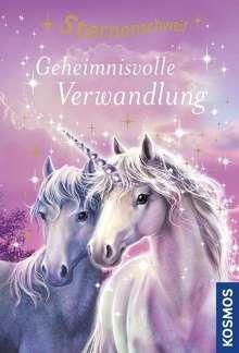 Linda Chapman: Sternenschweif 01. Geheimnisvolle Verwandlung, Buch