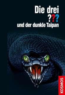 Hendrik Buchna: Die drei ??? und der dunkle Taipan, Buch