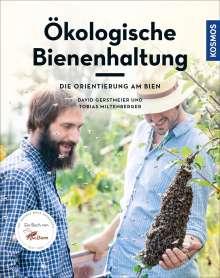 David Gerstmeier: Ökologische Bienenhaltung, Buch