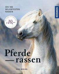 Silke Behling: Pferderassen, Buch