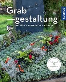 Brigitte Kleinod: Grabgestaltung, Buch