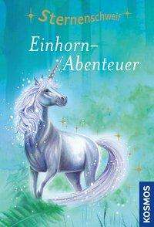 Linda Chapman: Sternenschweif,Doppelband, Einhornabenteuer, Buch