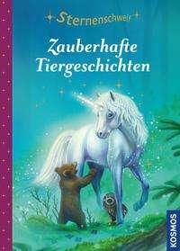 Linda Chapman: Sternenschweif, Zauberhafte Tiergeschichten, Buch