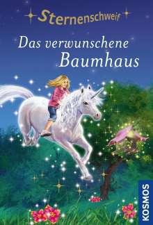 Linda Chapman: Sternenschweif, 63, Das verwunschene Baumhaus, Buch