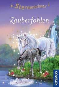 Linda Chapman: Sternenschweif, 60, Zauberfohlen, Buch