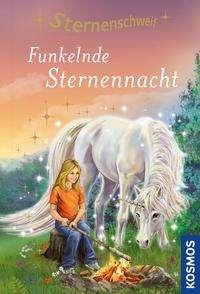 Linda Chapman: Sternenschweif, 61, Funkelnde Sternennacht, Buch