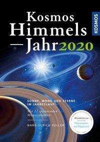 Hans-Ulrich Keller: Kosmos Himmelsjahr 2020, Buch