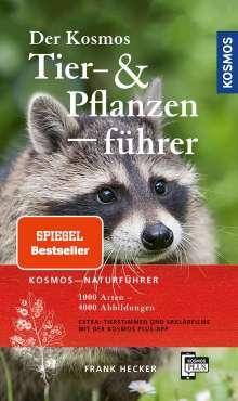 Frank Hecker: Der Kosmos Tier- und Pflanzenführer, Buch