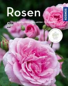 Thomas Proll: Rosen (Mein Garten), Buch