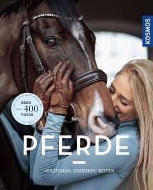 Silke Behling: Pferde verstehen, erziehen und reiten, Buch