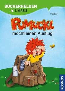 Ulrike Leistenschneider: Pumuckl, Bücherhelden 1. Klasse, Pumuckl macht einen Ausflug, Buch