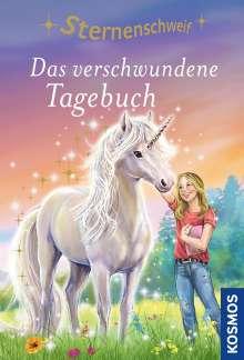 Linda Chapman: Sternenschweif, 65, Das verschwundene Tagebuch, Buch