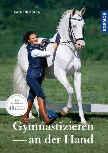 Katrin Roida: Gymnastizieren an der Hand, Buch