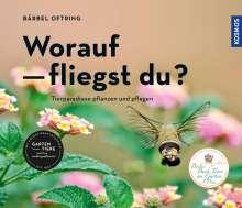 Bärbel Oftring: Worauf fliegst du?, Buch