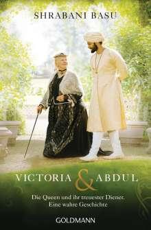 Shrabani Basu: Victoria & Abdul, Buch