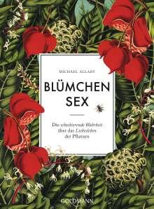 Michael Allaby: Blümchensex, Buch