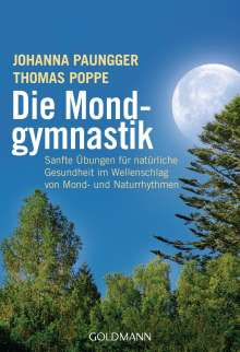 Johanna Paungger: Die Mondgymnastik, Buch