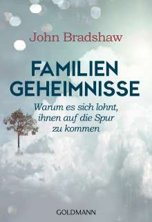 John Bradshaw: Familiengeheimnisse, Buch