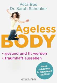 Peta Bee: Ageless Body, Buch