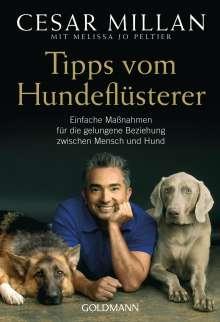 Cesar Millan: Tipps vom Hundeflüsterer, Buch