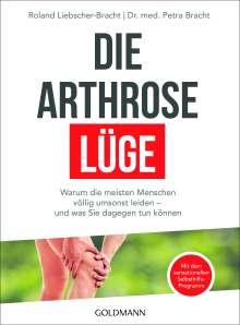 Petra Bracht: Die Arthrose-Lüge, Buch