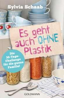 Sylvia Schaab: Es geht auch ohne Plastik, Buch