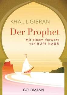 Khalil Gibran: Der Prophet, Buch