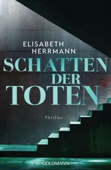 Elisabeth Herrmann: Schatten der Toten, Buch