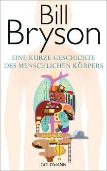 Bill Bryson: Eine kurze Geschichte des menschlichen Körpers, Buch